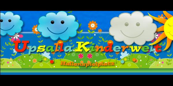 Upsalla Kinderwelt Logo