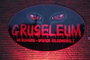 Teaserfoto Gruseleum