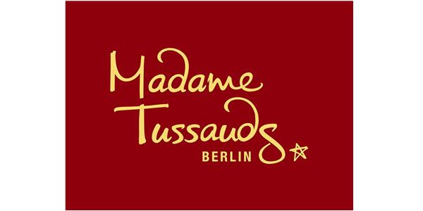 Madame Tussauds Berlin Logo