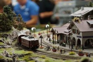 Teaserfoto Miniatur Wunderland