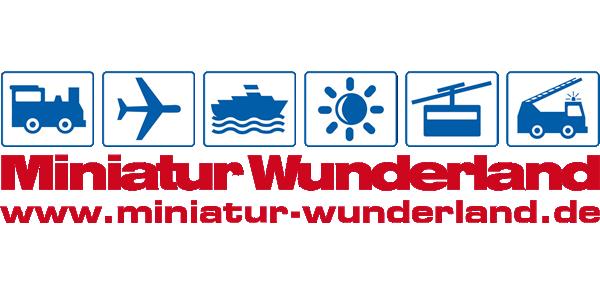 Miniatur Wunderland Logo