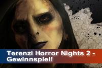 Terenzi Horror Nights 2 Gewinnspiel