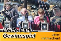 Heide-Park Gewinnspiel