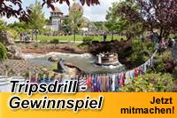 Tripsdrill Ferien-Gewinnspiel