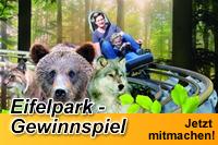 Eifelpark - Gewinnspiel