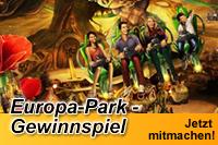 Europa-Park - Gewinnspiel