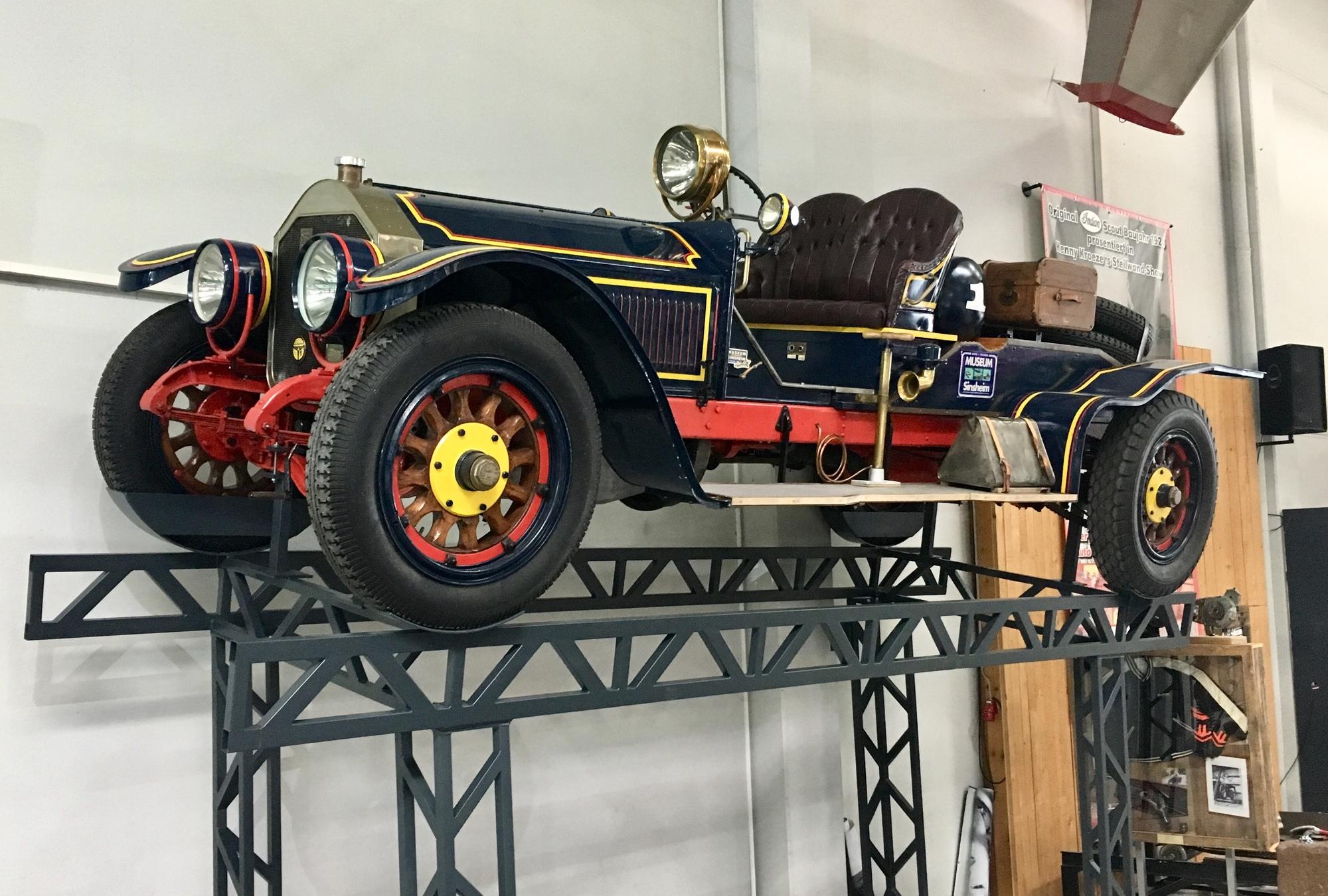 relaunch der american dream cars collection im technik museum sinsheim freizeitpark. Black Bedroom Furniture Sets. Home Design Ideas