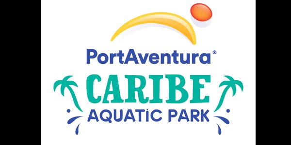 PortAventura Caribe Aquatic Park Logo