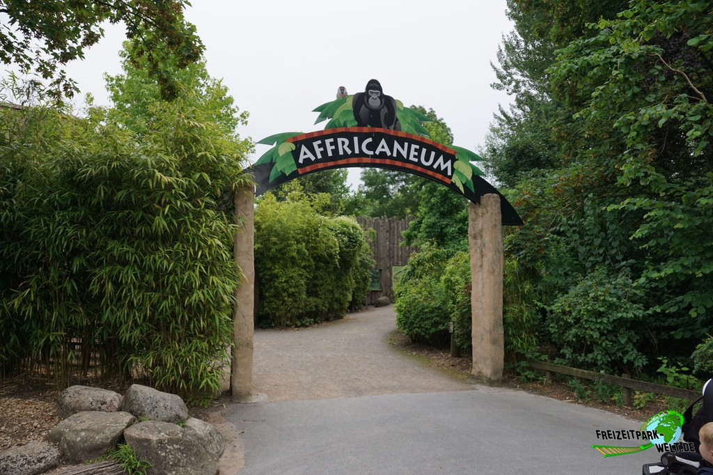 Africaneum - Allwetterzoo M�nster
