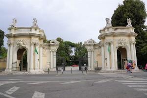 Teaserfoto Bioparco di Roma