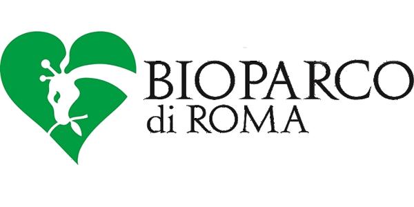 Bioparco di Roma Logo