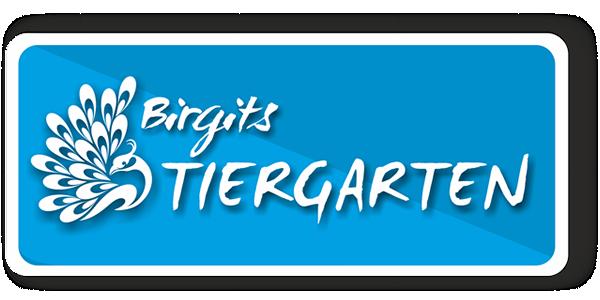 Birgit's Tiergarten Logo