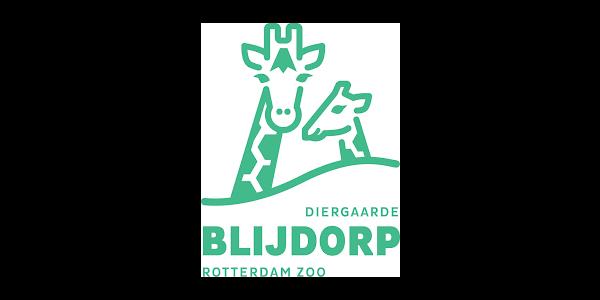 Diergaarde Blijdorp Rotterdam Logo