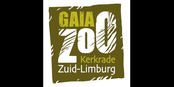 GaiaZOO Logo