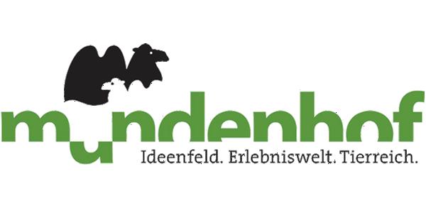 Mundenhof Logo