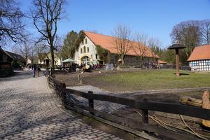 Teaserfoto Heimat-Tierpark Olderdissen