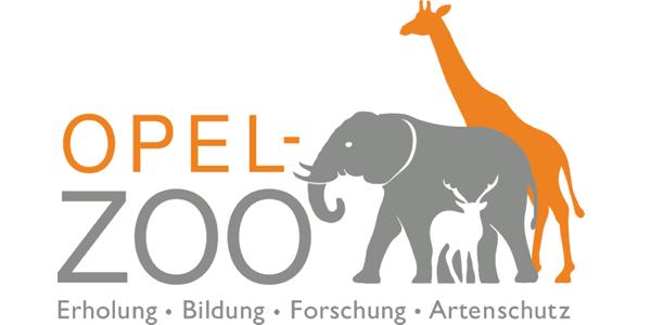 Opel Zoo Logo