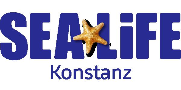 SEA LIFE Konstanz Logo