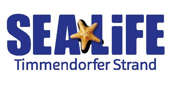 SEA LIFE Timmendorfer Strand Logo