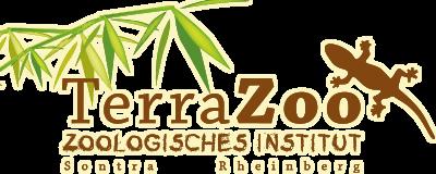 TerraZoo Rheinberg Logo