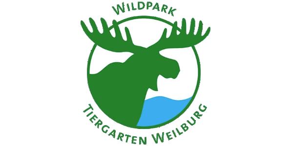 Tiergarten Weilburg Logo