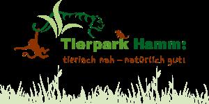 Tierpark Hamm Logo