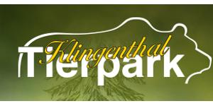 Tierpark Klingenthal Logo