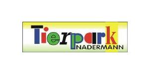 Tierpark Nadermann Logo