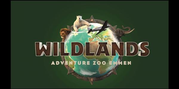 Wildlands Adventure Zoo Emmen Logo