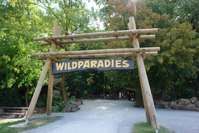 Wildparadies Tripsdrill - Galerie 2009