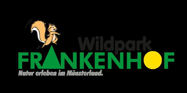 Wildpark Frankenhof Logo