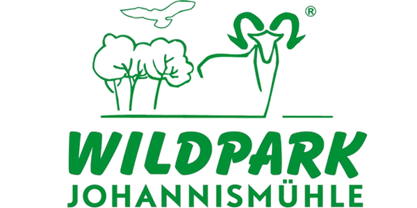 Wildpark Johannismühle Logo