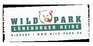 Wildpark Lüneburger Heide Logo