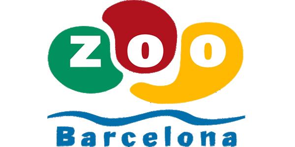 Zoo Barcelona Logo