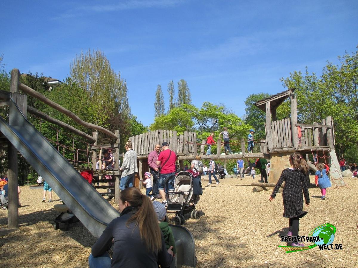 Freizeitpark Frankfurt